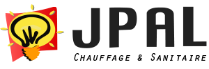 Jpal – Chauffage & Sanitaire
